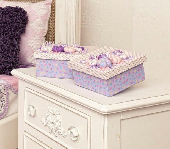 29 08 2012 15 11 52 Passo a passo – Como fazer caixinhas de patchwork