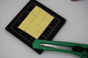 Passo 21 300x200 Passo a passo – Decoupage 3D com Vidro Glitter