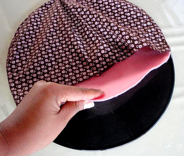 6 Passo a passo – Porta calcinha feito com vinil