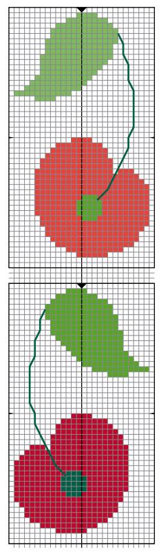 27 06 2013 16 34 02 Passo a passo – Porta talheres vermelho com cerejas