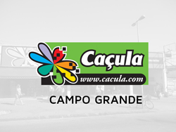 Confira os cursos da Unidade Campo Grande do mês de Outubro