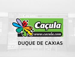 Confira os cursos da Unidade Duque de Caxias do mês de Outubro