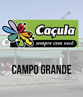 Confira os cursos da Unidade Campo Grande do mês de Abril