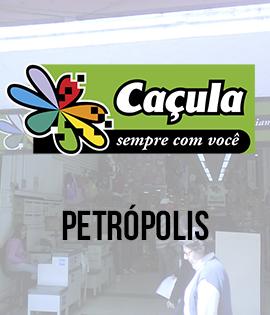 Confira os cursos da Unidade Petrópolis do mês de Abril