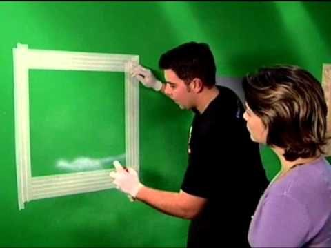 Mural com Colorgin Magnética