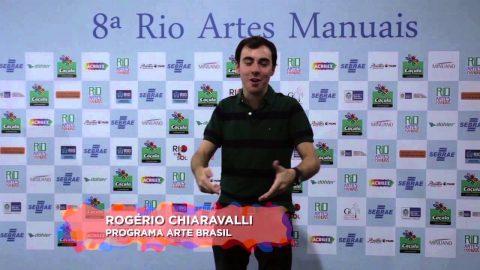 Rio Artes Manuais 2014