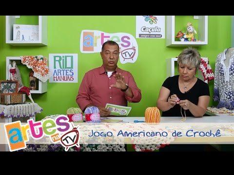 Programa Artes na TV – 11º Episódio (Band Rio)