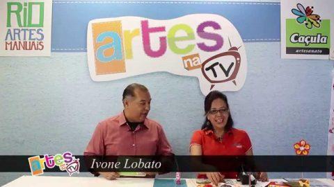 Programa Artes na TV – 16º Episódio