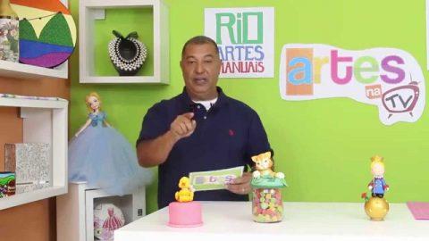 Programa Artes na TV – Band Rio: 2ª Temporada – 7º Episódio