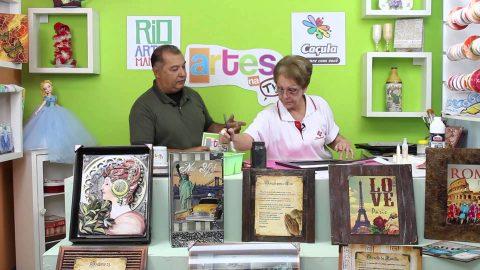 Programa Artes na TV – Band Rio: 2ª Temporada – 12º Episódio