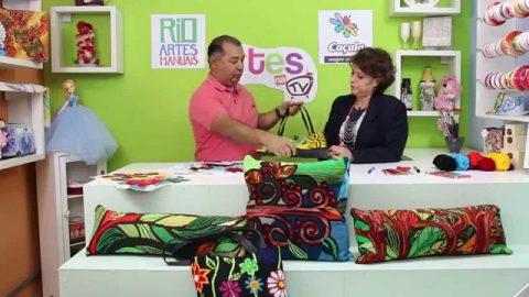 Programa Artes na TV – Band Rio: 2ª Temporada – 14º Episódio
