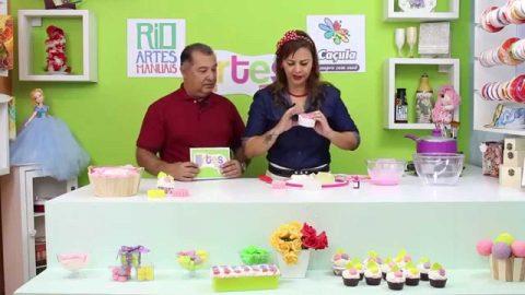 Programa Artes na TV – Band Rio: 2ª Temporada – 18º Episódio