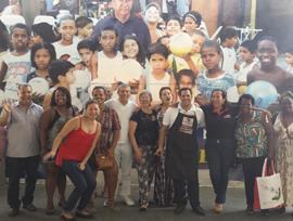 Programa de artesanato familiar da Caçula chega a Coelho Neto e arredores