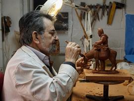 Dilma sanciona lei que regulamenta profissão de artesão