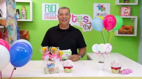 Programa Artes na TV – Band Rio: 2ª Temporada – 28º Episódio