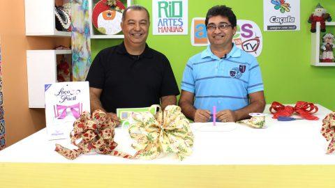 Programa Artes na TV – Band Rio: 2ª Temporada – 33º Episódio