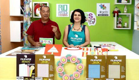 Programa Artes na TV – Band Rio: 2ª Temporada – 34º Episódio