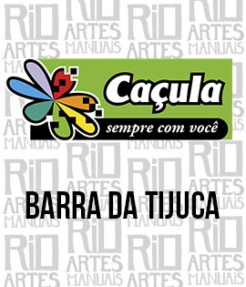 Confira os cursos da Unidade Barra da Tijuca do mês de Abril