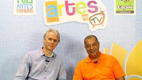 Programa Artes na TV – Band Rio: 3ª Temporada – 11º Episódio