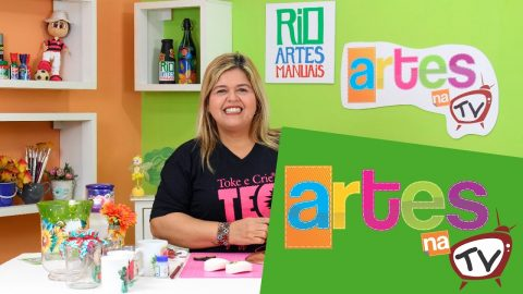 Programa Artes na TV – Band Rio: 3ª Temporada – 57º Episódio