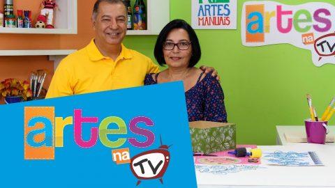 Programa Artes na TV – Band Rio: 3ª Temporada – 56º Episódio