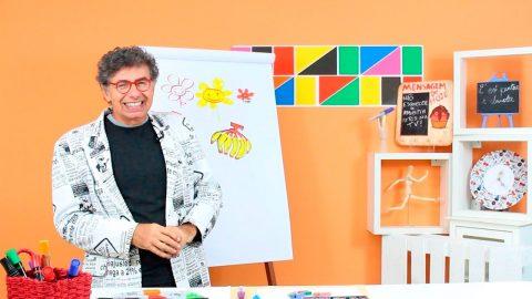 Programa Artes na TV – Band Rio: 3ª Temporada – 38º Episódio