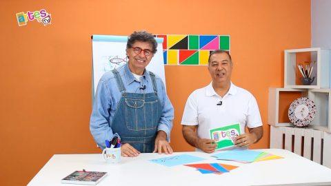Programa Artes na TV – Band Rio: 3ª Temporada – 32º Episódio