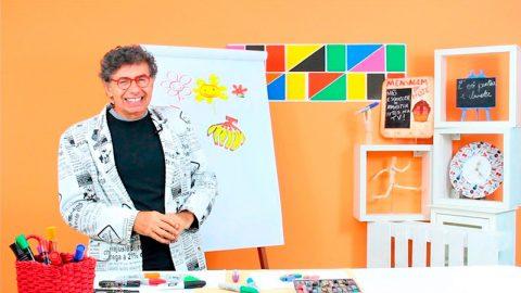 Programa Artes na TV – Band Rio: 3ª Temporada – 43º Episódio