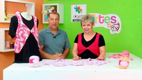 Programa Artes na TV – Band Rio: 3ª Temporada – 39º Episódio
