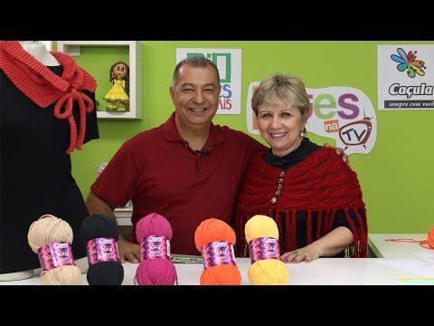 Programa Artes na TV – Band Rio: 3ª Temporada – 22º Episódio