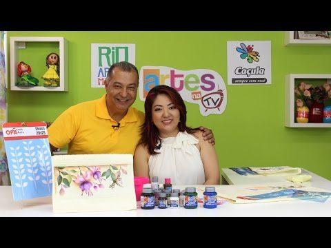Programa Artes na TV – Band Rio: 3ª Temporada – 21º Episódio