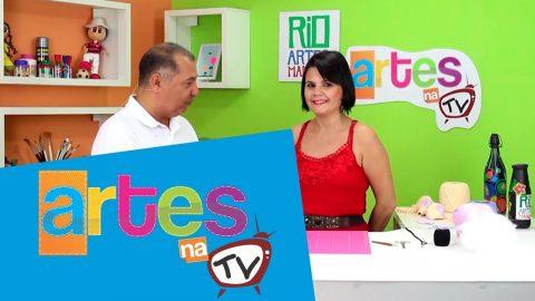 Programa Artes na TV – Band Rio: 4ª Temporada – 1º Episódio