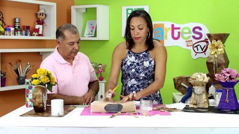 Programa Artes na TV – Band Rio: 4ª Temporada – 10º Episódio