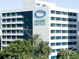 Gallant Hotel: Tarifas especiais durante a 12ª Rio Artes Manuais